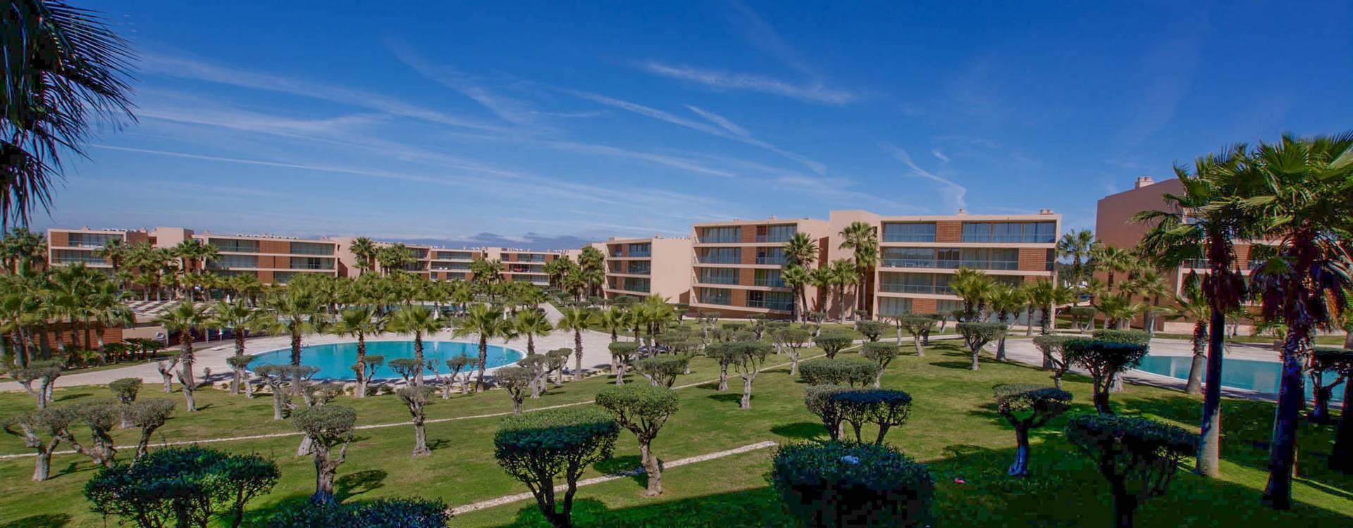 Luxury apartments - Salgados